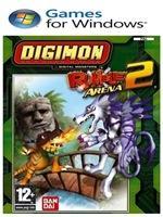 Digimon Rumble Arena PC Full Español Emulado Descargar