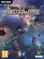 Gemini Wars PC Full Skidrow 2012 Descargar