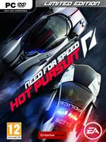 Need For Speed Hot Pursuit Limited Edition PC Full Español