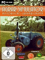 Agricultural Simulator Historical Farming 2012 PC Full TiNYiSO Descargar