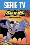 Batman The Brave And The Bold Temporada 3 Completa Latino