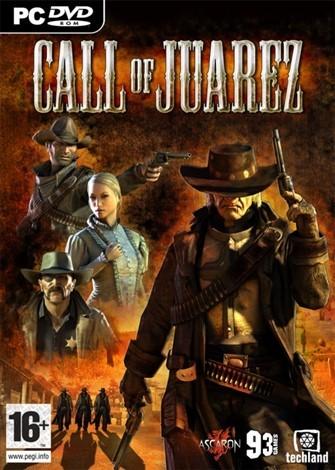 Call of Juarez PC Full Español
