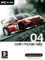Colin MCrae Rally 04 PC Full Español Descargar