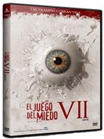 Saw 7 The Final Chapter DVDR NTSC Full Español Latino Descargar