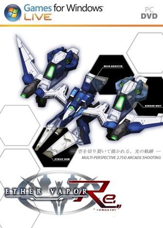 Ether Vapor Remaster PC Full