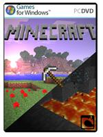 MineCraft 1.7.7 PC Full Español