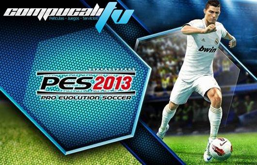 Pro Evolution Soccer PES 2013 PC Español Descargar DEMO