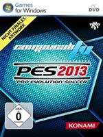 Pro Evolution Soccer PES 2013 PC Español Descargar DEMO