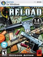 Reload PC Full ISO Descargar 2012 JAGUAR