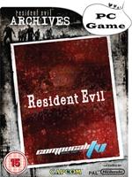 Resident Evil Archives PC Emulado Español Descargar DVD5