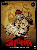 Shank PC Full Reloaded Descargar DVD5