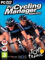 Pro Cycling Manager 2012 PC Retail Español Descargar DVD5