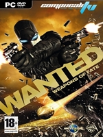 Wanted Weapons of Fate PC Full Español Reloaded Descargar DVD5