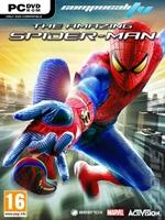 The Amazing Spider Man PC Full Español Descargar 2012 SKIDROW