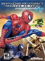 Spider Man Amigo o Enemigo PC Full Español Descargar DVD5