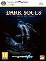 Dark Souls Prepare to Die Edition PC Full Español Fairlight Descargar 2012