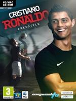 Cristiano Ronaldo Freestyle Soccer PC Full Descargar 1 Link 2012