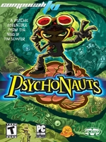 Psychonauts PC Full Español Descargar DVD5