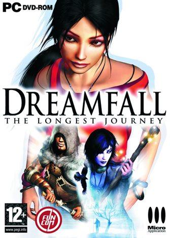 Dreamfall: The Longest Journey (2006) PC Full Español