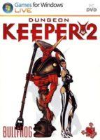 Dungeon Keeper 1 y 2 PC Full Español