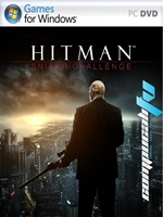 Hitman Sniper Challenge PC Full Español Descargar 2012 UNLOCKED