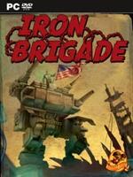 Iron Brigade PC Full Español Theta Descargar 2012