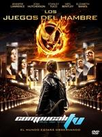 Los Juegos del Hambre DVDRip Español Latino Descargar 2012