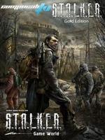Stalker Gold Edition PC Full Español Repack 2 DVD5