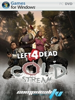 Left 4 Dead 2 Cold Stream PC Full Descargar 2012 DVD9