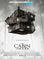 The Cabin In The Woods HDRip Subtitulos Español Latino 1 Link 2012