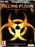 Killing Floor PC Full Descargar ISO DVD5