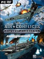 Air Conflicts Pacific Carriers PC Full Español Descargar FAiRLIGHT