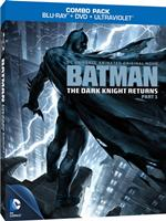 Batman The Dark Knight Returns Part 1 720p HD Español Latino BRRip Descargar