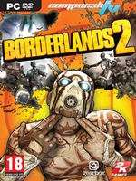 Borderlands 2 PC Full Español Skidrow Descargar 2012