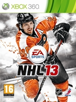 NHL 13 Xbox 360 Region NTSC Descargar 2012 DVD9