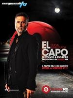 El Capo 2 Serie Completa HDTV Español Latino Descargar 2012