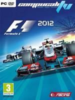 Formula 1 F1 2012 PC Full Español Descargar Fairlight