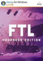 FTL Faster Than Light Advanced Edition PC Full Español