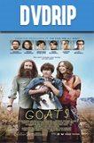 Goats DVDRip Latino