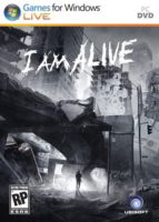 I Am Alive PC Full Español