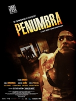 Portada de Penumbra (2011) DVDRip Audio Español Latino