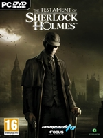 The Testament Of Sherlock Holmes PC Full Español Descargar 2012
