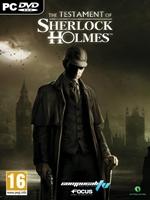 The Testament Of Sherlock Holmes PC Full Español Descargar 2012
