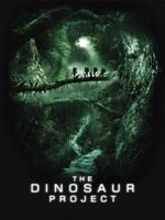 Portada de The Dinosaur Project DVDRip Subtitulos Español Latino