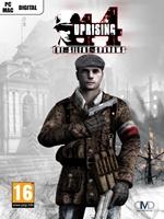 Portada de Uprising44 The Silent Shadows PC Full