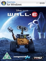Wall-E PC Full Español Reloaded Descargar DVD5