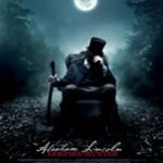 Abraham Lincoln Cazador de Vampiros DVDRip Español Latino Película 2012