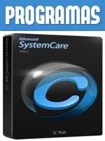 Advanced SystemCare PRO Versión 10.5 Español