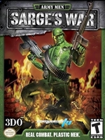 Army Men Sarge`s War PC Full Español Descargar 1 Link + Portable