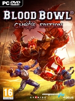 Blood Bowl Chaos Edition PC Full Español Descargar 2012 Prophet